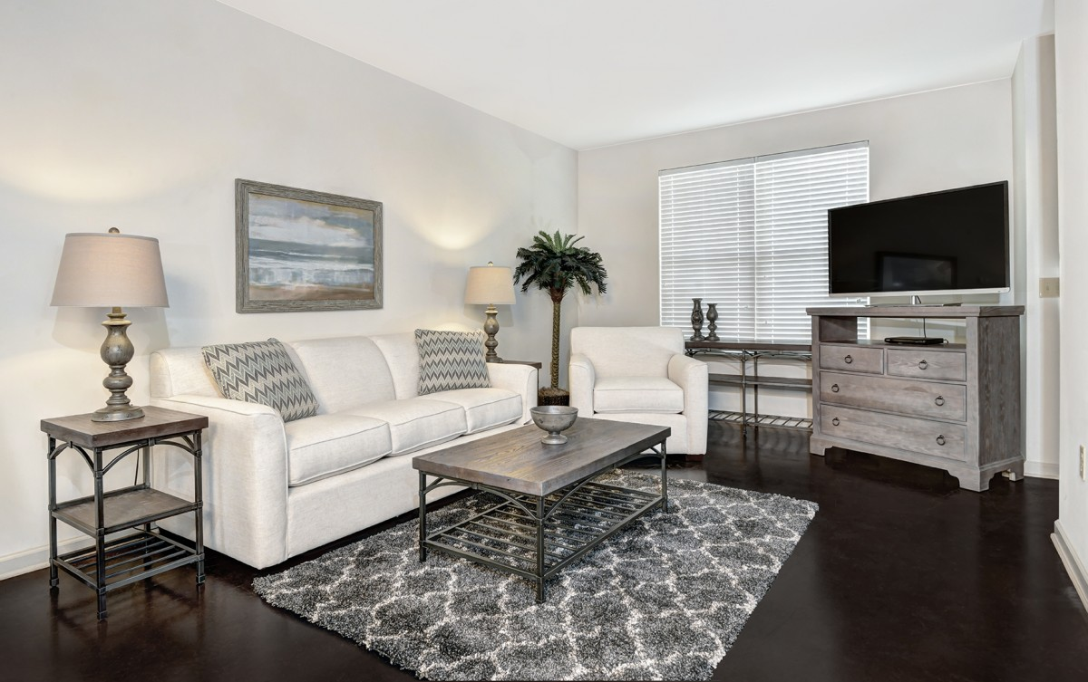 Harbor Lane Package - Premium Furniture Rentals