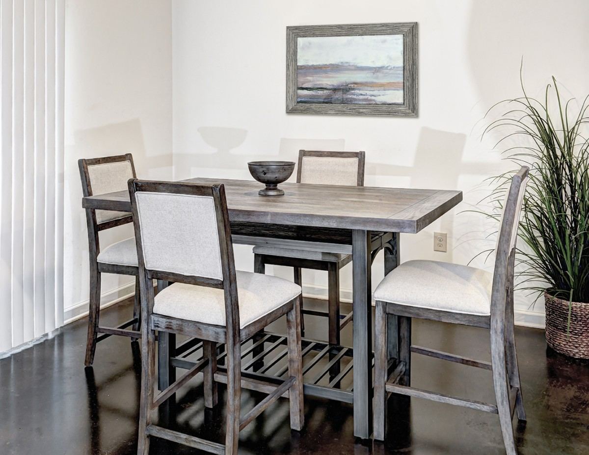 Corporate Furniture Leasing - Harbor Lane Package