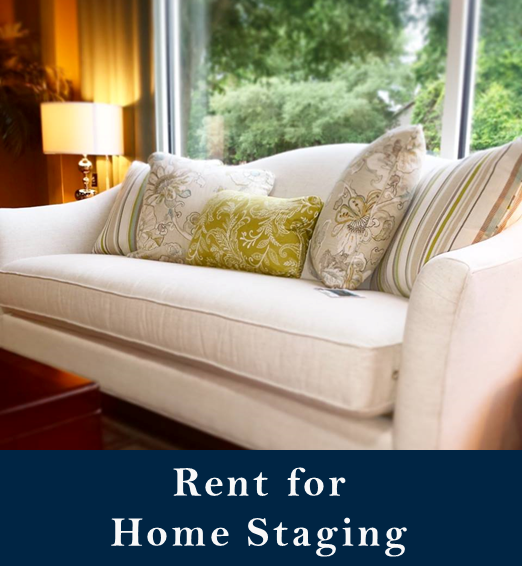 Hilton Head Home Staging