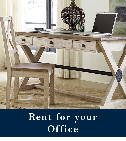 Awendaw Office Furniture Rentals