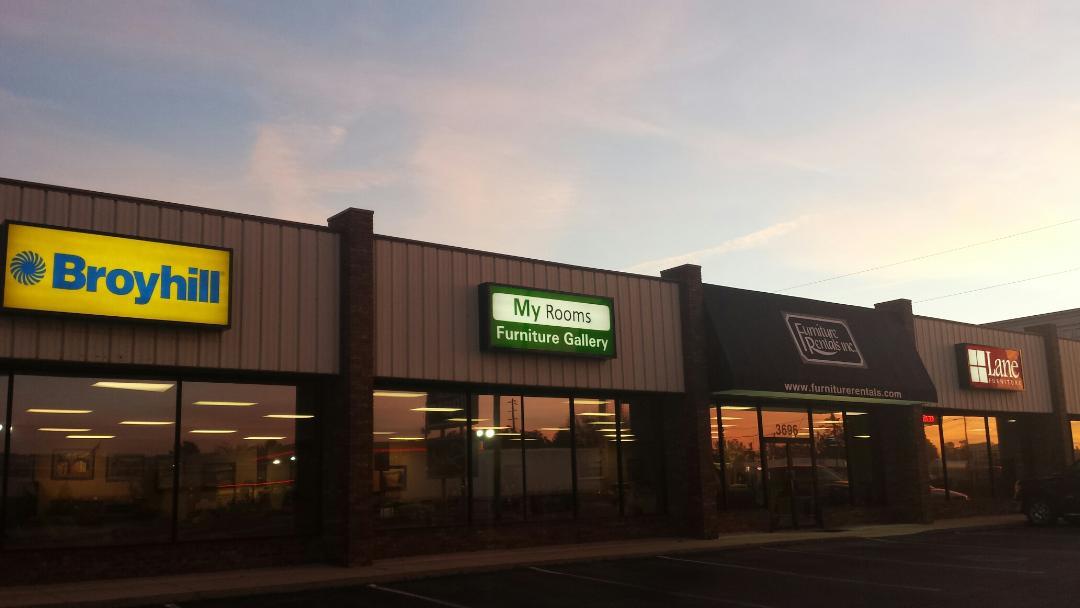 Augusta Ga Furniture Rentals Inc