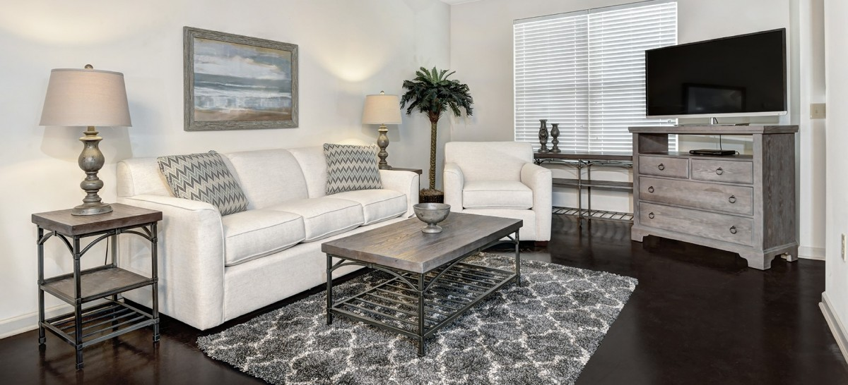 Buckhead Furniture Rentals