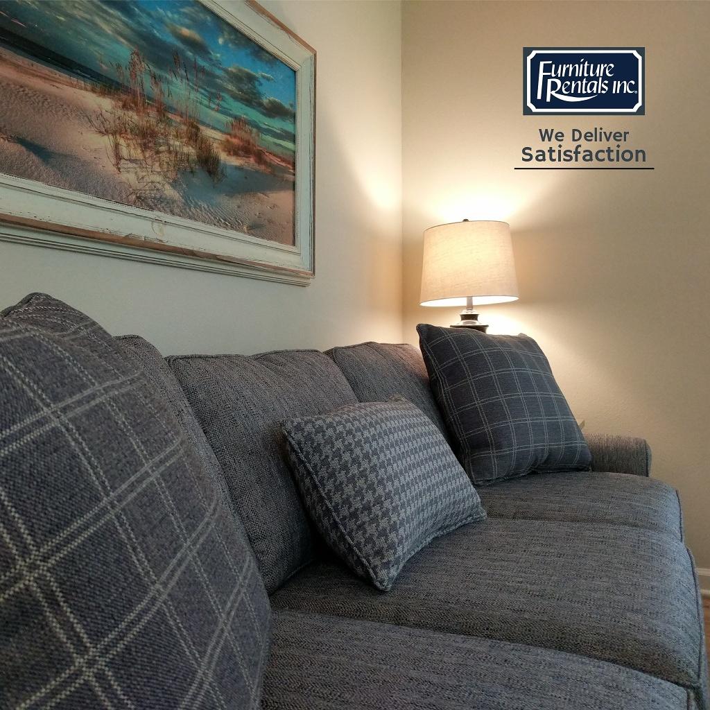 St. Augustine FL Furniture Rentals