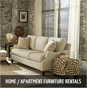 Spartanburg Apartment Furniture Rentals