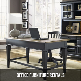 Charlotte Office Furniture Rentals