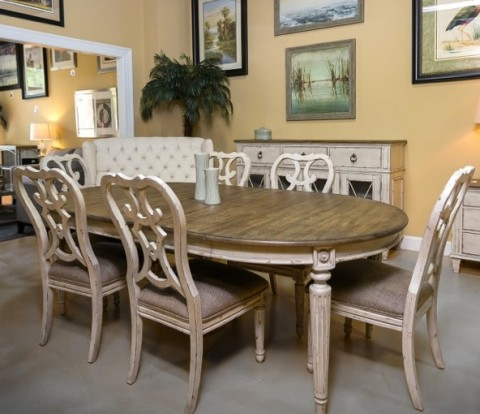 Savannah GA Home Staging - Furniture Rental