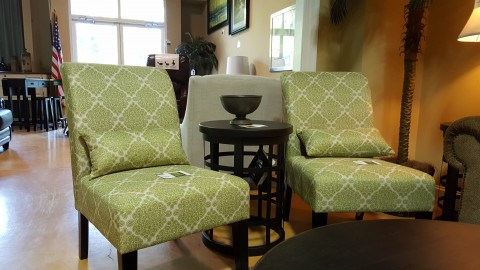 Rental Furniture For Staging Homes to Sell