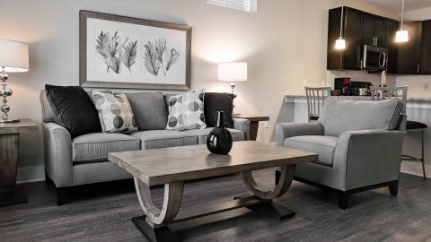 Contemporary Rental Furnishings