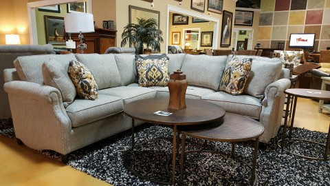 Sectional Rentals