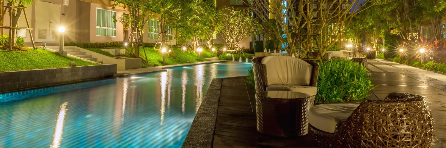 Fully Furnished Luxury Apartment Rentals