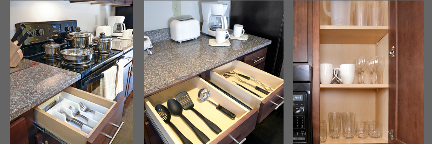 Kitchen Housewares Rentals