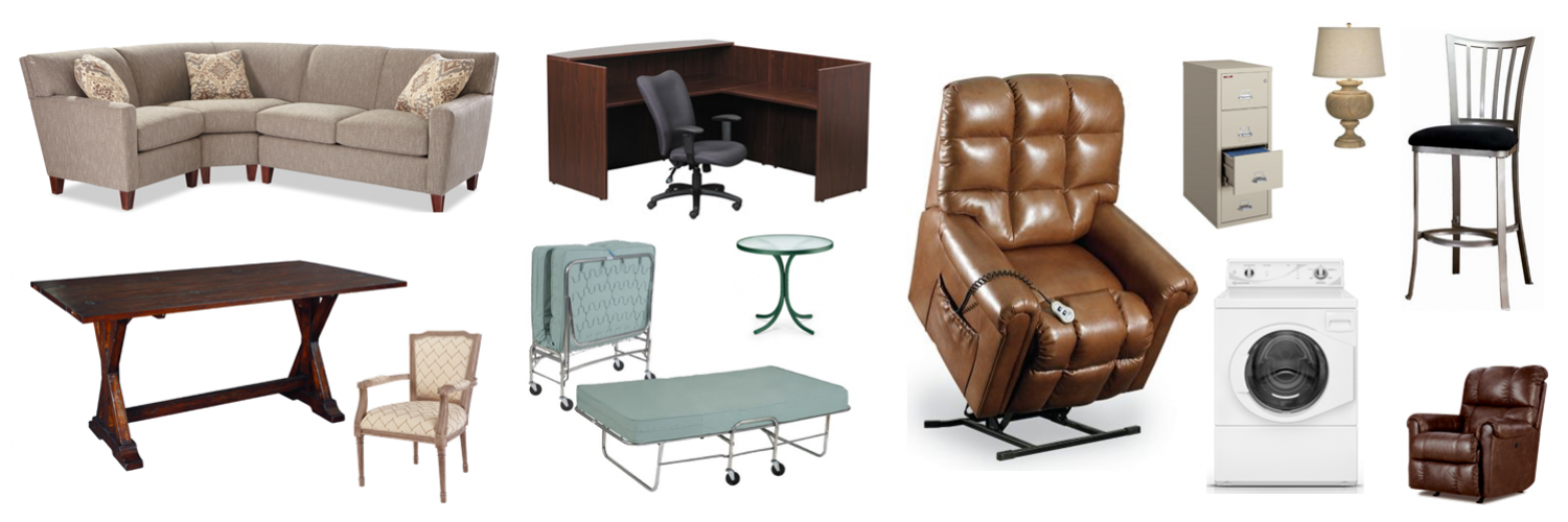 Why Rent Furniture?   Temporary Furnishings