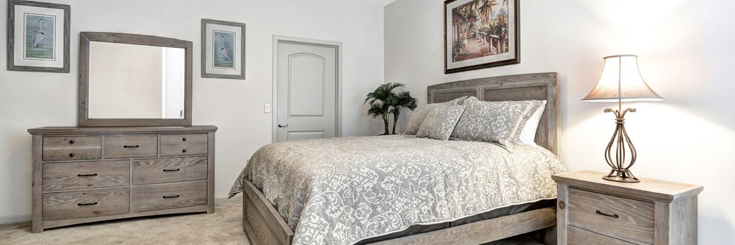 South Shore Package - Master Bedroom