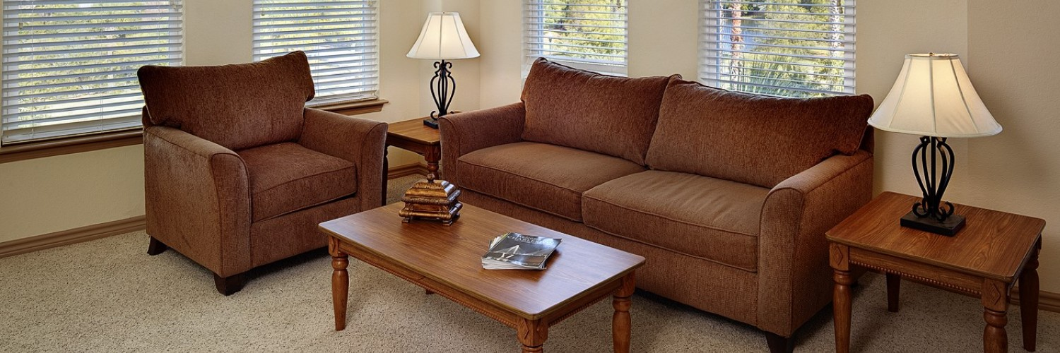 Furniture Rental, Inc. - Basic Package Living Room I