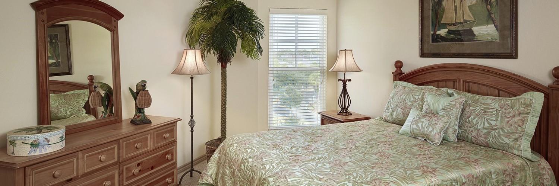 South Shore Package - Bedroom II - Furniture Rentals, Inc.
