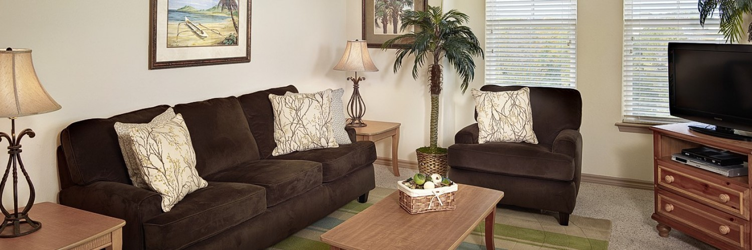 South Shore Package - Living Room II - Furniture Rentals, Inc.