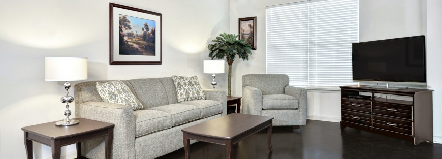 Furniture rental packages furniture rentals inc for Rent one furniture rental