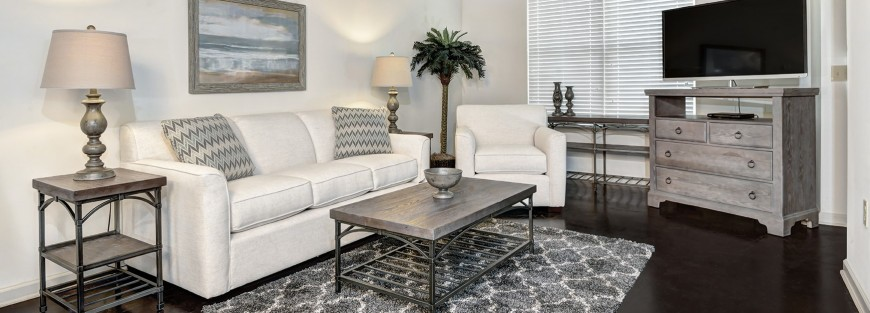 Harbor Lane Living Room - Furniture Rentals, Inc.