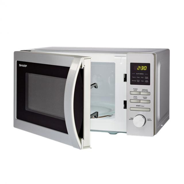 Microwave Rentals