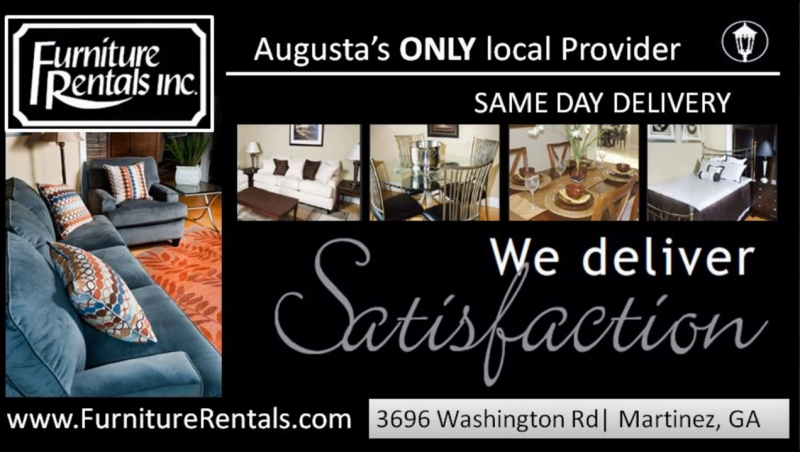 Augusta GA Furniture Store | Showroom | New & Used Furniture Sales