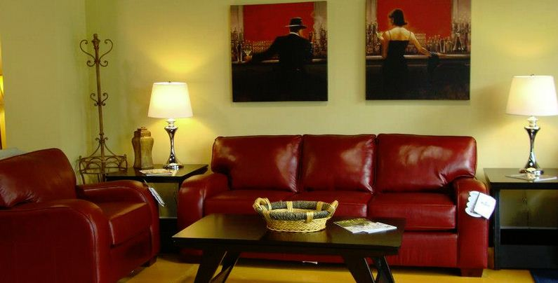 Rental Furniture In Fort Mill South Carolina