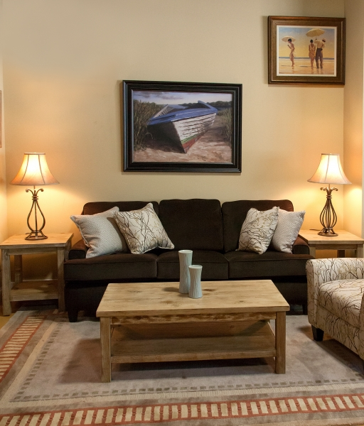 North Charleston, SC Furniture Leasing - Luxury High-End Furniture