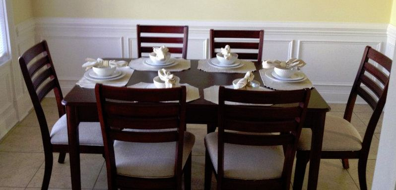 Table Rental Orangeburg SC