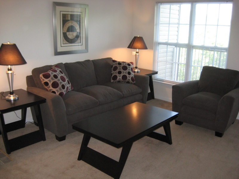 Rental Furniture in North Charleston, South Carolina